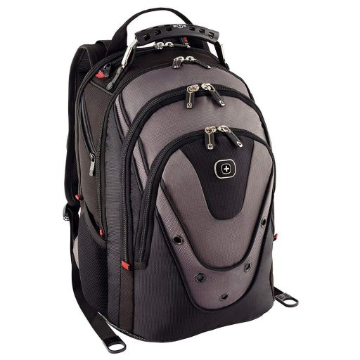 "WENGER - UPDATE 15"" MacBook Pro Backpack 600628"