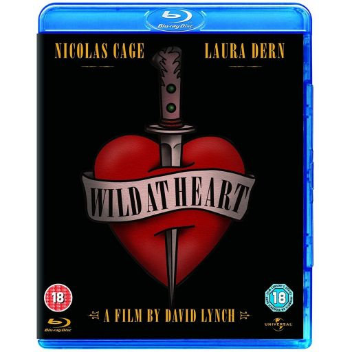 WILD AT HEART - ΑΤΙΘΑΣΗ ΚΑΡΔΙΑ (BLU-RAY)