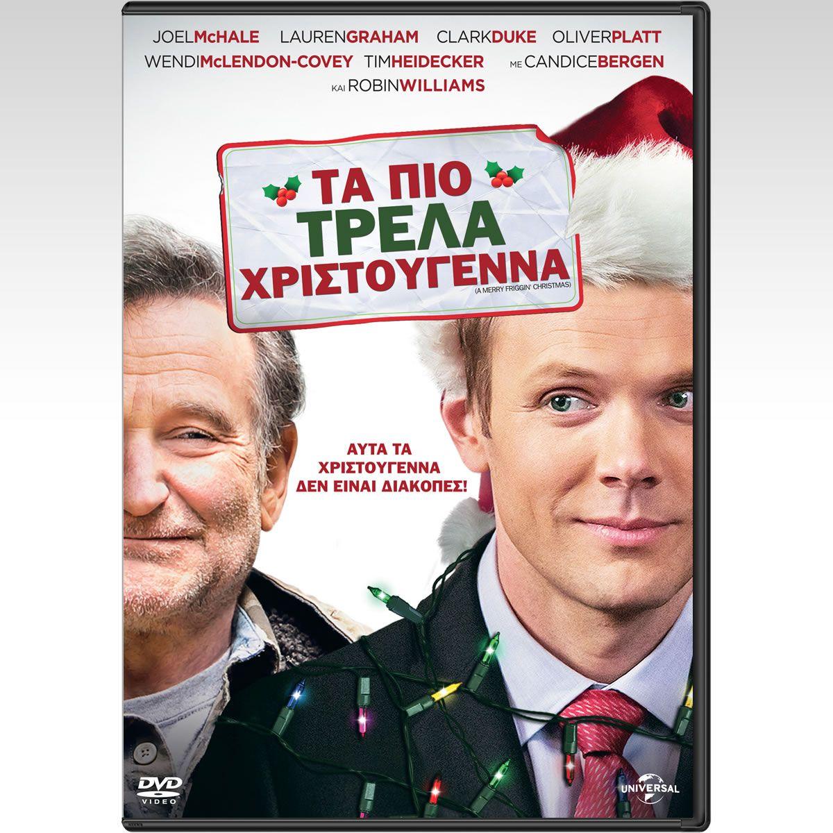 A Merry Friggin Christmas Trailer.A Merry Friggin Christmas Dvd Hd Shop Gr