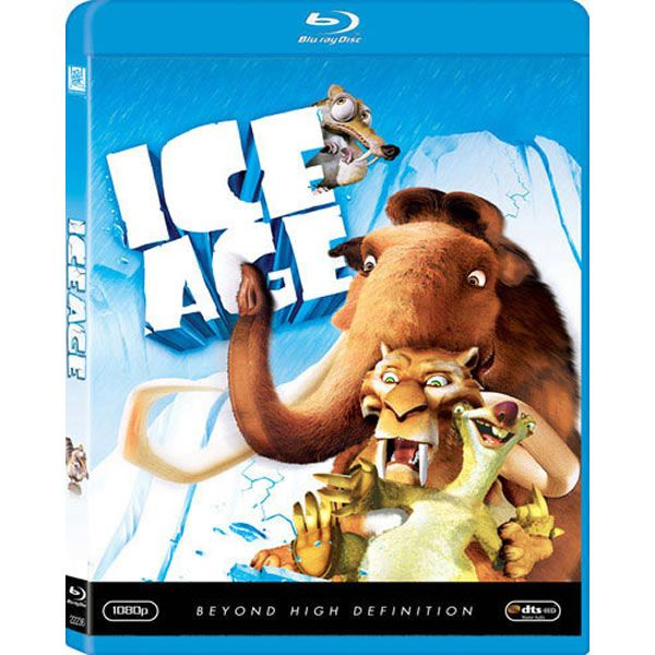Ice Age: Collision Course (English) full movie hd 1080p blu-ray download
