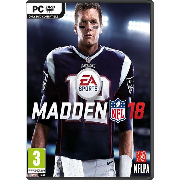 MADDEN NFL 18 (PC) | HD-shop gr