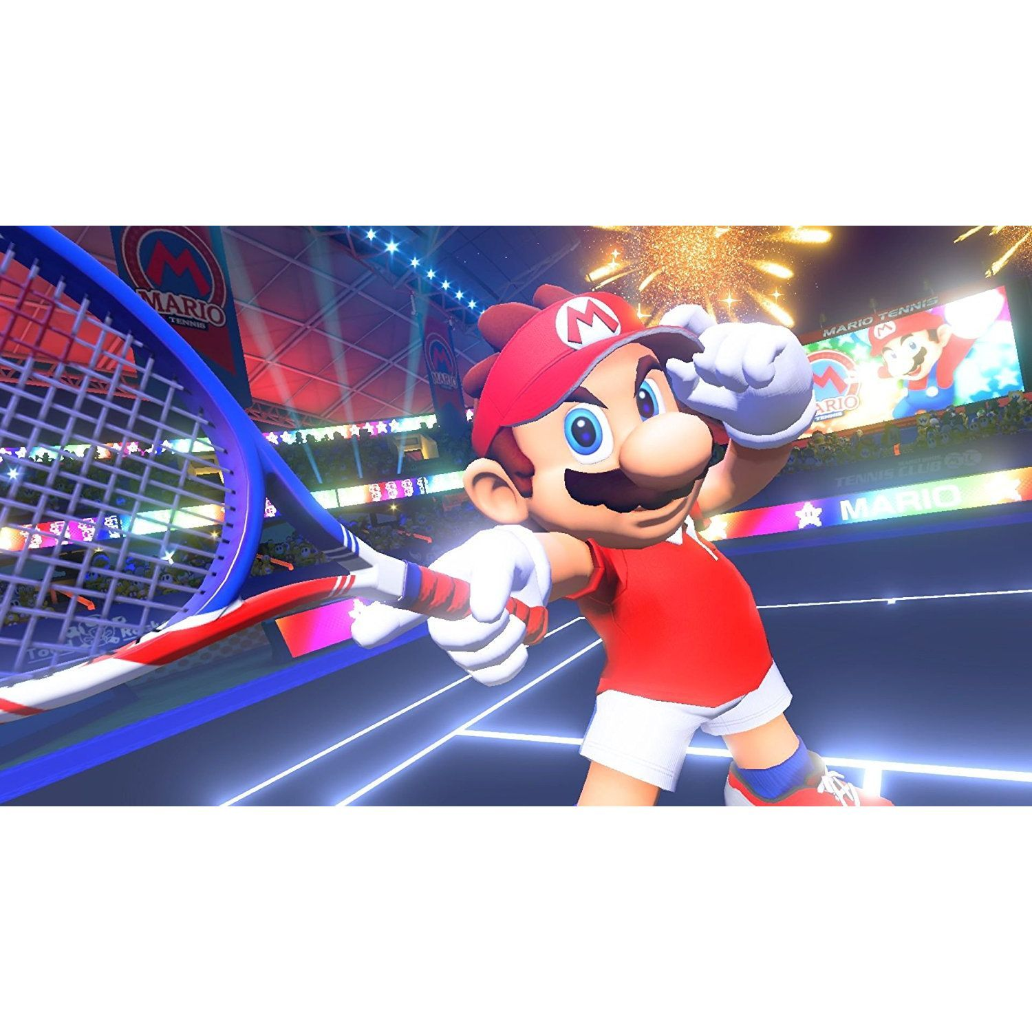 Mario Tennis Aces Nsw Hd Shopgr Switch English Us Games