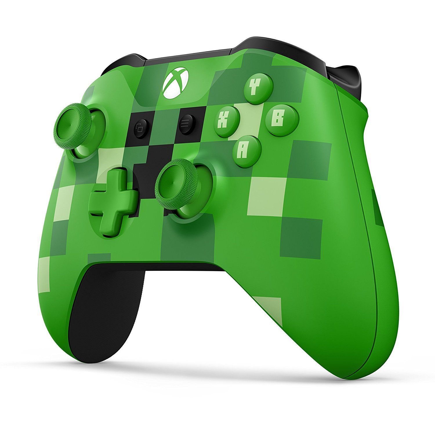MICROSOFT OFFICIAL XBOX WIRELESS CONTROLLER 3 5-mm Audio Jack