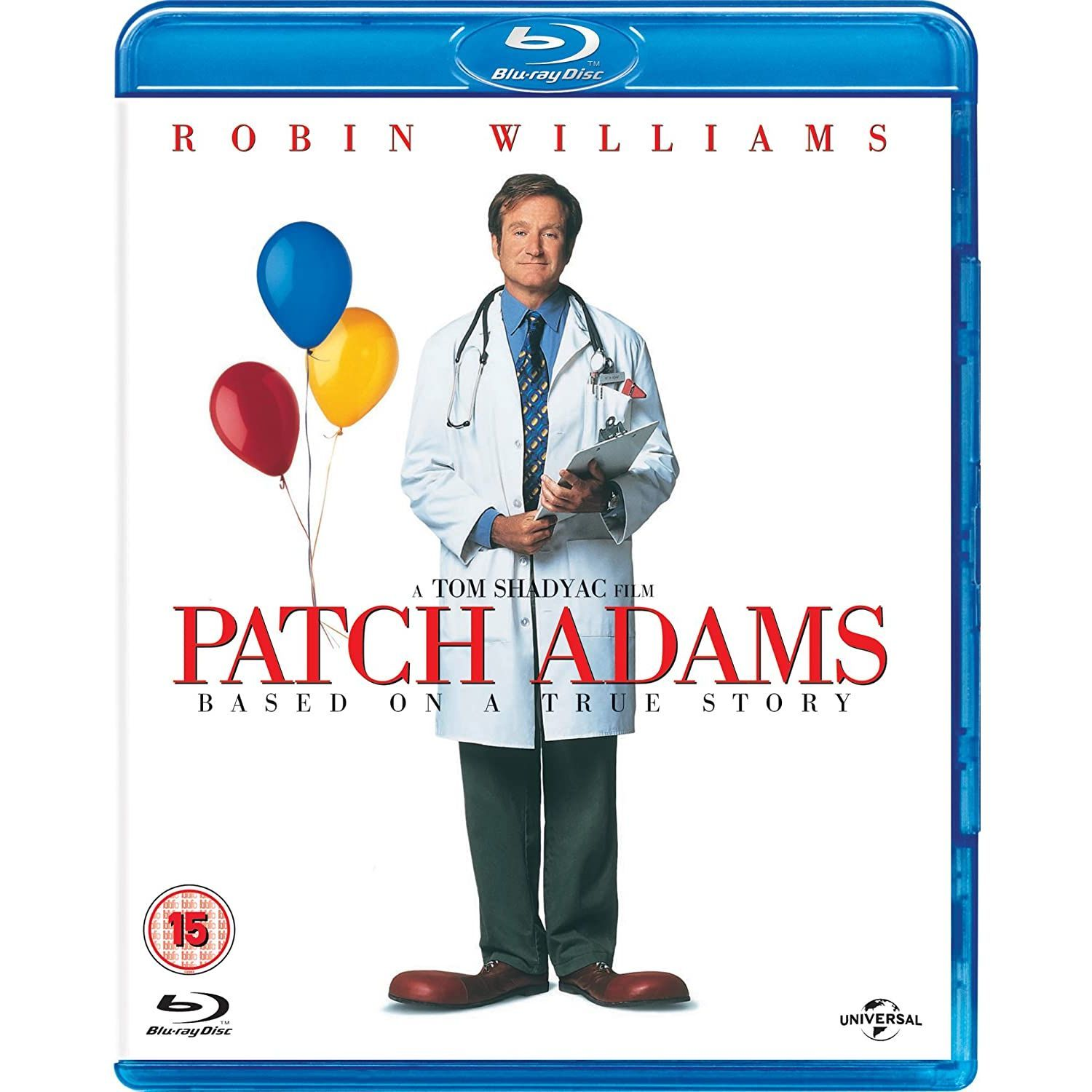 Patch adams 5 10 movie clip the children's ward 1998 hd youtube.