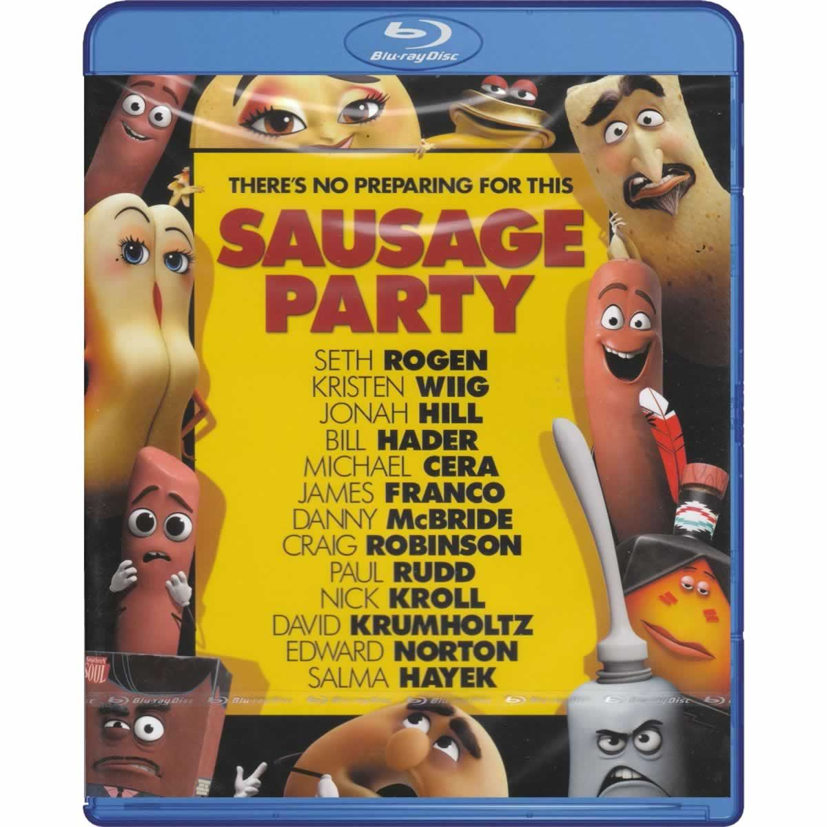 the sausage party full movie in hindi