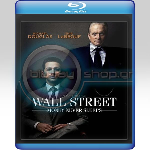 wall street money never sleeps hd